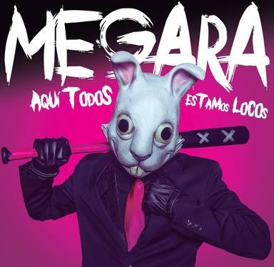 Entrevista a MEGARA