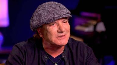 """Brian Johnson (AC/DC) desvela cuál es su canción favorita de 'Power Up': """"Se me ponen los pelos de punta"""""""