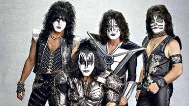 """A Kiss se le """"va la olla"""": ponen a la venta entradas de hasta 1000 dólares para su próximo concierto virtual"""