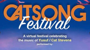 El homenaje definitivo a Cat Stevens tendrá lugar en un festival virtual