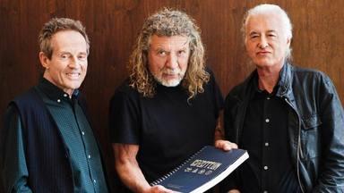 """¿Cómo reaccionaríamos si """"Stairway to Heaven"""" de Led Zeppelin se hubiera publicado en 2020?"""