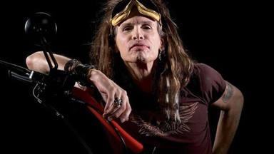 Aerosmith y Harley-Davidson lanzan merchandising conjunto.