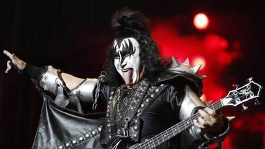 """¿Quieres convertirte en el """"nuevo Gene Simmons (Kiss)""""?"""