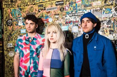 Paramore prepara nuevo disco: así lo ha anunciado Hayley Williams