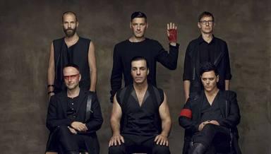 """¿Por qué Rammstein se quiere """"deshacer"""" de sus discos de oro y platino?"""