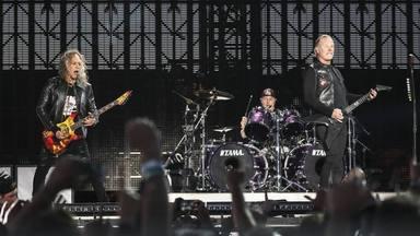 """Así elevó Metallica a """"una pequeña banda del sur de Francia"""""""
