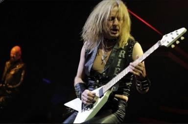 """Habla K.K. Downing, ex-Judas Priest: """"Nunca tuve intención de dejar la banda"""""""