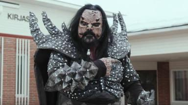 Lordi prepara el lanzamiento de 7 álbumes para noviembre de este año