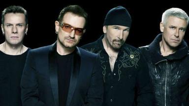 U2 confirma nuevo álbum y gira en 2017