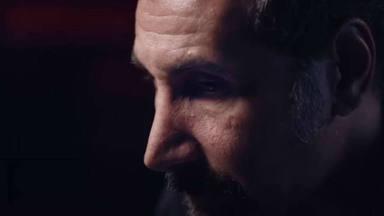 Serj Tankian y Tom Morello se preparan para estrenar su pieza más comprometida