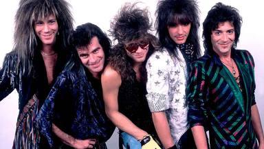 Bon Jovi: 34 años de Slippery When Wet