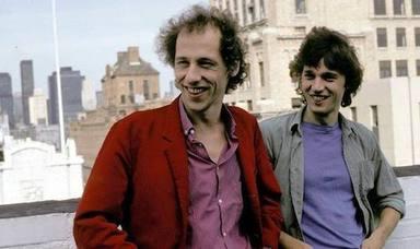"""¿Por qué dejó David Knopfler Dire Straits? """"No me he arrepentido ni un solo segundo"""""""
