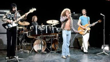 The Who y el hit que les faltó en Tommy