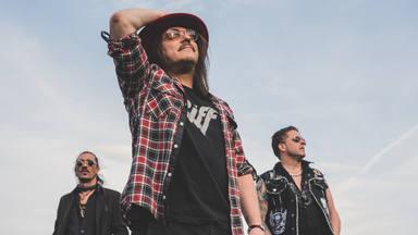 Ciclonautas lanza su nuevo disco, 'Camping del Hastío'