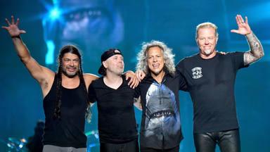 """Metallica: el 'Black Album' podría volver a publicarse pronto, según esta """"filtración"""""""