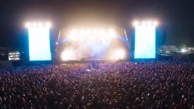 Así fueron los mejores momentos del Download Pilot, el primer festival post-pandémico