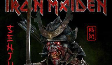 Estas han sido las reacciones al nuevo álbum de Iron Maiden