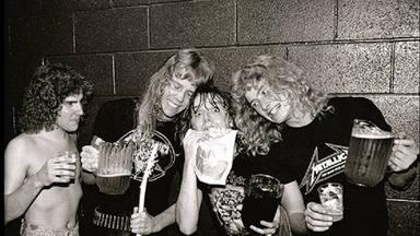 """Dave Mustaine (Megadeth) estalla contra sus ex compañeros de Metallica: """"Llevan años desprestigiándome"""""""
