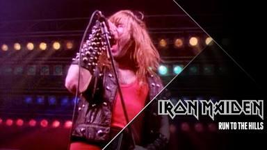 """Cinco tremendas versiones del """"Run to the Hills"""" de Iron Maiden que deberías escuchar"""