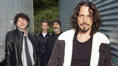 La viuda de Chris Cornell confirma la noticia que todos los fans de Soundgarden estaban esperando