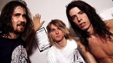 Dave Grohl (Foo Fighters) desvela cómo es su pesadilla recurrente cuando sueña con Kurt Cobain (Nirvana)