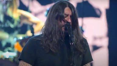 VÍDEO: Así ha sonado la última actuación de Foo Fighters en IHeartRadio
