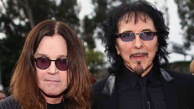 Tony Iommi (Black Sabbath) desmonta el mayor mito sobre el despido de Ozzy Osbourne