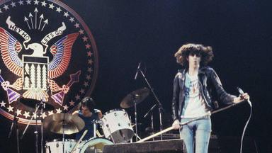 Último concierto de Ramones