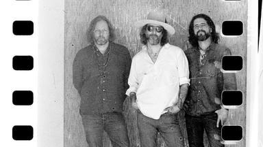 The Black Crowes: el bajista Sven Pipien vuelve a formar parte de la banda