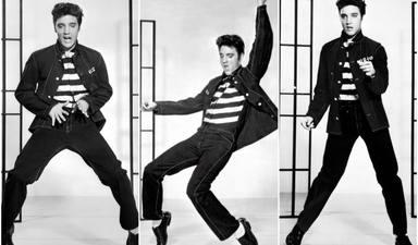 Baile Elvis