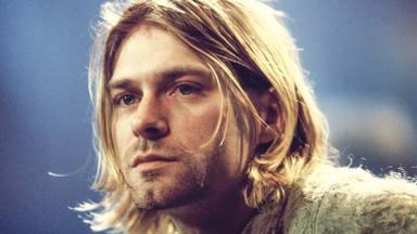 La legendaria guitarra de Kurt Cobain vuelve a fabricarse por el 30º aniversario del 'Nevermind'