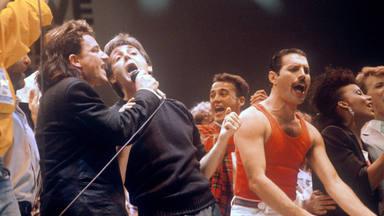 Live Aid 2