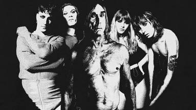 Ya puedes escuchar la curiosa colaboración de Iggy Pop con Måneskin