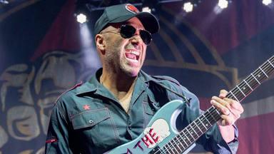 """La carta de Tom Morello para salvar a las jóvenes guitarristas en Afganistán: """"Están en grave peligro"""""""