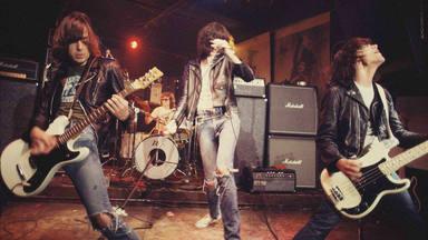 Ramones en directo