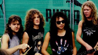 """Metallica vuelve """"a repartir justicia"""" al estilo de 1989"""