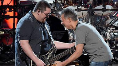 Wolfgang Van Halen explica el significado del emocionante mensaje de su padre que aparece en su nueva canción