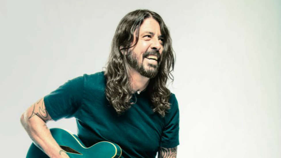 "Dave Grohl (Foo Fighters) bate un ""récord"" en RockFM: Así ha resumido, en un minuto, 'Medicine at Midnight'"
