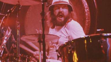 """El batería de Ten Years After: """"John Bonham se rompió el tobillo y acabó en la cárcel en la misma noche"""""""