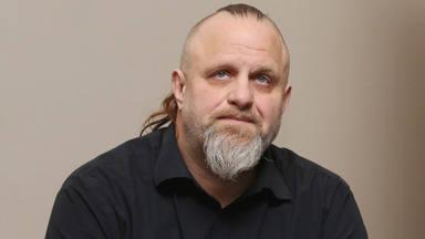 Así es la marihuana que vende Clown, percusionista de Slipknot
