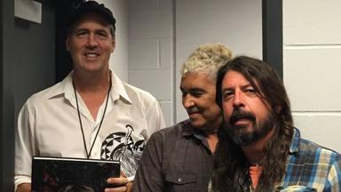 """Los miembros supervivientes de Nirvana han grabado nueva música: """"No tenemos cantante"""""""