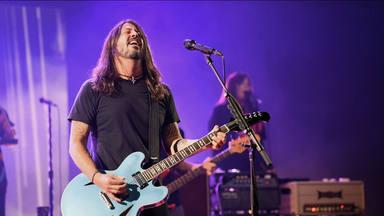 Foo Fighters volverá a organizar un concierto solo para fans vacunados