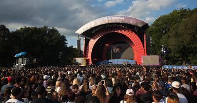Metallica y Green Day serán parte de Global Citizen, el evento musical más importante del año