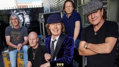 No te creerás la nueva línea de ropa de AC/DC