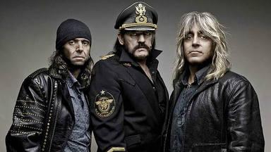 Ya es oficial, tendremos nueva novela gráfica de Motörhead