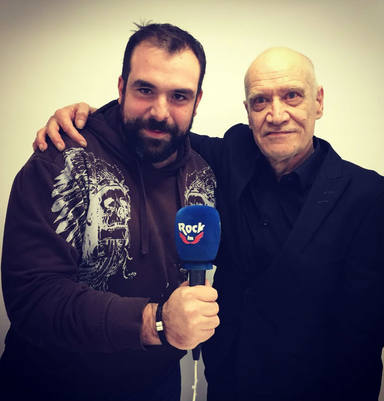 Entrevista a WILKO JOHNSON