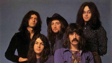 """Ian Gillan (Deep Purple) cuenta la verdadera historia de """"Smoke on the Water"""": """"No iba a ser parte del disco"""""""