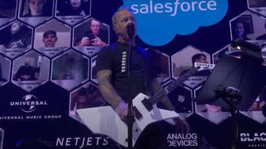 """Esta es la versión """"reimaginada"""" del """"Disposable Heroes"""" de Metallica que ha sorprendido a todos sus fans"""