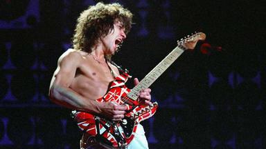 """Eddie Van Halen entra en la lista de los """"fallecidos más buscados en Google"""" de 2020"""