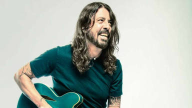 "La malsana obsesión de Dave Gohl por John Bonham (Led Zeppelin) que le ""marcó"" para toda la vida"